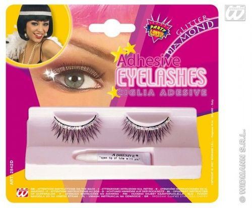 Eyelashes Glitter Diamond Makeup Beauty Cosmetics